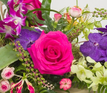 bloemenfee-rouwstuk-detail