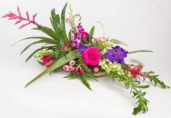 bloemenfee-rouwboeket-detail