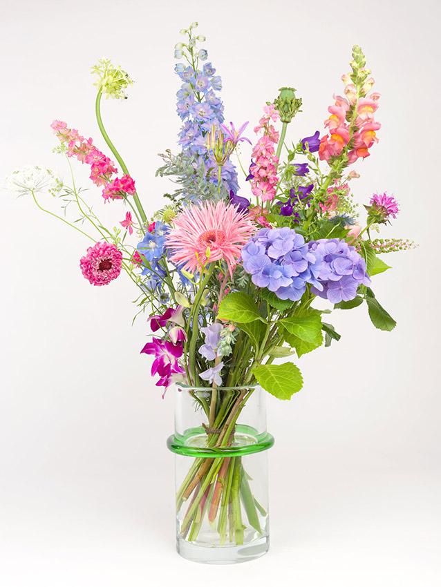 Fairtrade bloemen voor de mooiste boeketten
